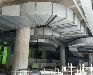 浦东国际机场三期效果图